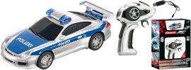 Carrera 43001 Porsche GT3 Polizei Mini-RC-Auto | RTR | 2.4 GHz | 1:43 online kaufen