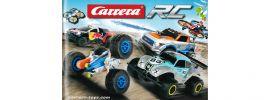 Carrera 39700005 RC Prospekt 2018/2019 | GRATIS online kaufen