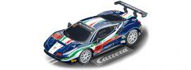 Carrera 41408 Digital 143 Ferrari 488 GT3 | AF Corse, No. 51 | Slot Car 1:43 online kaufen