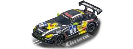 Carrera 41409 Digital 143 Mercedes AMG GT3 | Haribo, No.88 | Slot Car 1:43 online kaufen