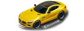 Carrera 41412 Digital 143 Mercedes-AMG GT Coupe solarbeam | Slot Car 1:43 online kaufen