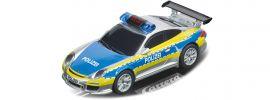Carrera 41441 Digital 143 Porsche 911 Polizei | mit Blaulicht | Slot Car 1:43 online kaufen