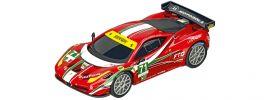 """Carrera 61277 GO!!! Ferrari 458 Italia GT2 """"AF Corse, No.71"""" Slot-Car 1:43 online kaufen"""