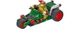 Carrera 61286 GO!!! TMNT Raphaels Trike Slot-Car 1:43 online kaufen