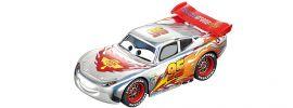 Carrera 61291 GO!!! Disney/Pixar Cars 2 Silver Lightning McQueen Slot Car 1:43 online kaufen