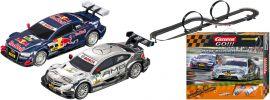 Carrera 62307 GO!!! DTM Showdown Autorennbahn Grundpackung 1:43 online kaufen