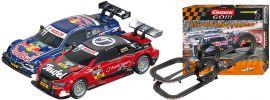 Carrera 62423 Go!!! DTM Touring Contest | Autorennbahn Grundpackung 1:43 online kaufen