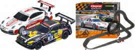 Carrera 62460 Go!!! Pedal to the Metal | Autorennbahn Grundpackung 1:43 online kaufen