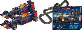 Carrera 62474 Go!!! Max Power | Autorennbahn Grundpackung 1:43 online kaufen