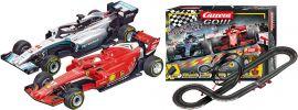 Carrera 62482 Go!!! Speed Grip  | Autorennbahn Grundpackung 1:43 online kaufen