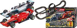 Carrera 62485 Go!!! No Limits | Autorennbahn Grundpackung 1:43 online kaufen
