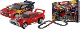 Carrera 62514 Go!!! Hot Road | Autorennbahn Grundpackung 1:43 online kaufen