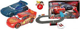 Carrera 63021 FIRST Disney Pixar Cars | Autorennbahn | ab 3 Jahren online kaufen