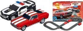Carrera 63515 Go!!! Starter Set 2020 | Autorennbahn Grundpackung 1:43 kaufen