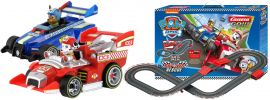 Carrera 63514 Go!!! Paw Patrol - Ready Race Rescue | Autorennbahn Grundpackung 1:43 online kaufen