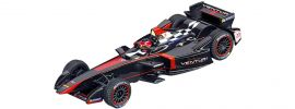 Carrera 64008 GO!!! Formula E Venturi Racing | Nick Heidfeld, No. 23 | Slot Car 1:43 online kaufen
