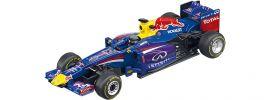 Carrera 64009 GO!!! Infiniti Red Bull Racing RB9 | Vettel | Slot Car 1:43 online kaufen