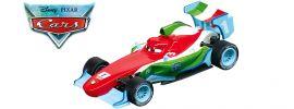 Carrera 64022 GO!!! Disney/Pixar Cars ICE Francesco Bernoulli Slot Car 1:43 online kaufen