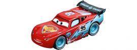 Carrera 64023 GO!!! Disney/Pixar Cars ICE Lightning McQueen Slot Car 1:43 online kaufen