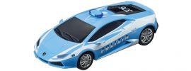 Carrera 64030 Go!!! Lamborghini Huracan | LP 610-4 Polizia | Slot Car 1:43 online kaufen