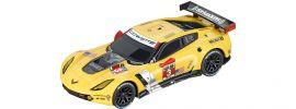 Carrera 64032 GO!!! Chevrolet Corvette C7.R No.3 Slotcar 1:43 online kaufen