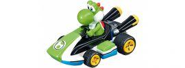 Carrera 64035 Go!!! Nintendo Mario Kart 8, Yoshi Slot Car 1:43 online kaufen