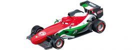 Carrera 64051 Go!!! Disney Pixar Cars Carbon Francesco Bernoulli Slot Car 1:43 online kaufen