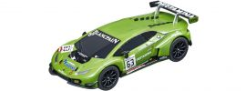 Carrera 64062 Go!!! Lamborghini Huracan GT3 | No.63  | Slot Car 1:43 online kaufen