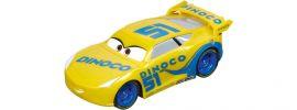 Carrera 64083 Go!!! Disney·Pixar Cars 3 - Dinoco Cruz   Slot Car 1:43 online kaufen