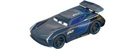 Carrera 64084 Go!!! Disney/Pixar Cars 3 - Jackson Storm   Slot Car 1:43 online kaufen