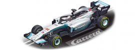 Carrera 64128 Go!!! Mercedes-AMG F1 W09 EQ Power+ | L. Hamilton, No.44 | Slot Car 1:43 online kaufen