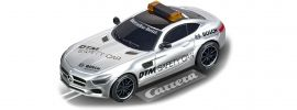 Carrera 64134 Go!!! Mercedes-AMG GT | DTM Safety Car | Slot Car 1:43 online kaufen
