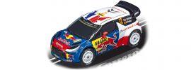 Carrera 64155 Go!!! Citroen DS3 WRC St.Lefebvre | Slot Car 1:43 online kaufen