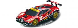 Carrera 64179 Go!!! Ferrari 488 GTE | AF Corse, No. 52 Carrera | Slot Car 1:43 online kaufen