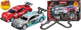 Carrera 66000 Go!!! Plus DTM Trophy | mit App und Sound | Grundpackung 1:43 online kaufen