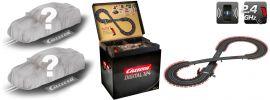Carrera 90910 Digital 124 Mix n Race | Wunschfahrzeuge | WIRELESS+ | Autorennbahn 1:24 online kaufen