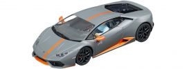 Carrera 27551 Evolution Lamborghini Huracan LP 610-4 Avio | Slot Car 1:32 online kaufen