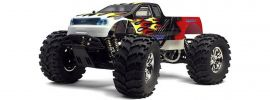 CARSON 205078 Karosserie Raptor fertig lackiert mit Dekor | Offroad 1:8 online kaufen