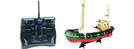 CARSON 500108014 Fischkutter Cux-13 RTR 2.4GHz RC Schiff Fertigmodell 1:24 online kaufen