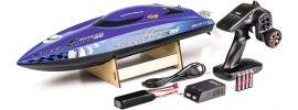 CARSON 500108027 Speed Shark Brushless 3S | RC Boot Komplett-RTR online kaufen