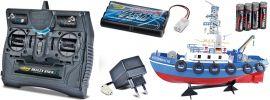 CARSON 500108032 Küstenwache TC-08   2.4GHz   RC Schiff Komplett-RTR online kaufen