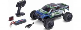 CARSON 500402129 Bad Buster 2.0 4WD X10 | 2.4GHz | RC Auto Komplett-RTR 1:10 online kaufen