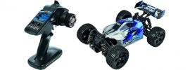 CARSON 500404060 X16 Mini Warrior Buggy Brushless RTR RC Auto 1:16 online kaufen