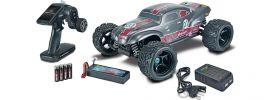 CARSON 500404062 X10ET-XL Beat Warrior 2.4GHz   RC Auto RTR 1:10 online kaufen