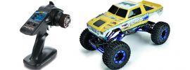 ausverkauft | CARSON 500404067 X-Crawlee Pro RTR 2.4GHz RC Crawler Fertigmodell 1:10 online kaufen