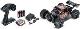 CARSON 500404091 X16 Mini Desert Warrior | 2.4GHz | RC Auto RTR 1:16 online kaufen