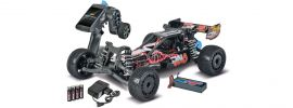 CARSON 500404093 DNA Warrior 2WD | Brushless | 2.4GHz | RC Auto Komplett-RTR 1:10 online kaufen