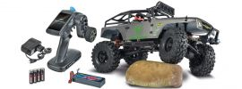 CARSON 500404094 MC-10 Mountain Warrior 2.4GHz | RC Auto RTR 1:10 online kaufen