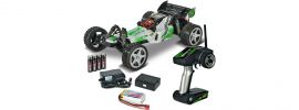 CARSON 500404100 FD Destroyer Buggy 2.4GHz | RC Auto RTR 1:12 online kaufen