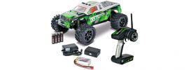 CARSON 500404101 FD Destroyer Truggy 2.4GHz | RC Auto RTR 1:12 online kaufen